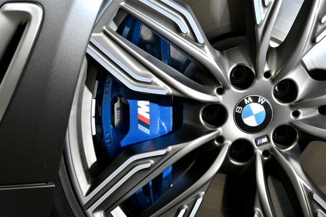 """画像: 【試乗】BMW M760Li xDriVe ②「完全無欠の最上級後編」【特集:究極のBMW""""M""""モデルが欲しくなる】 - Webモーターマガジン"""