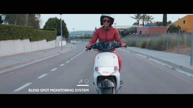画像: New Citroën C3: Technological intelligence www.youtube.com