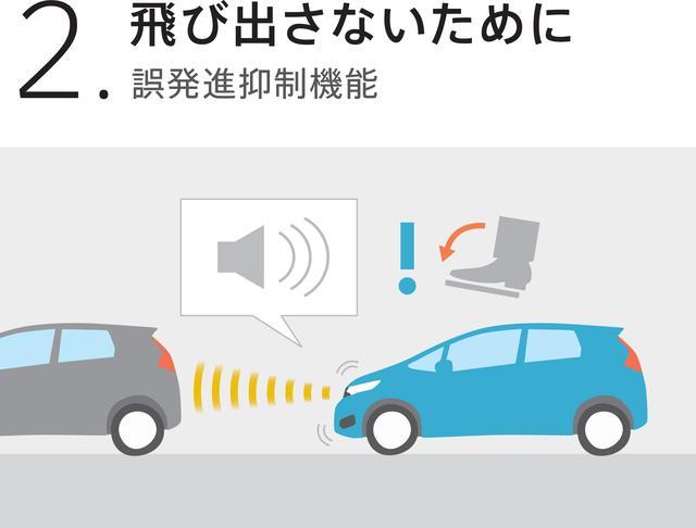 画像3: フィットをマイナーチェンジ! ~デザインを一新し、Honda SENSING を採用~