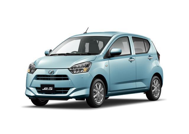 画像6: 【クルマニQ】【初級編】日本車で2番目に燃費のいいクルマは?