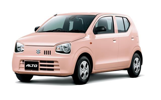 画像5: 【クルマニQ】【初級編】日本車で2番目に燃費のいいクルマは?