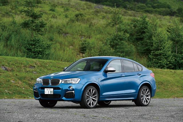 画像: BMW M40i。これはMモデルではなく、Mパフォーマンスオートモビルズだ。