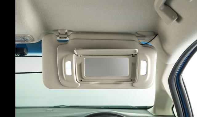 画像: スタイルチェックライト グレー LEDライト点灯イメージ