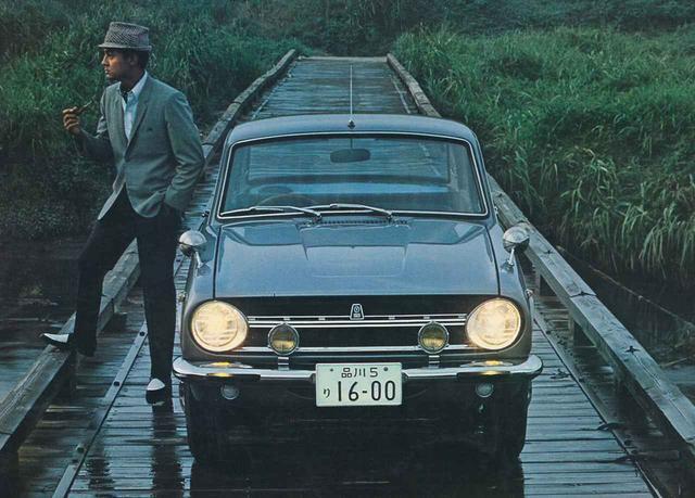 画像9: 【クルマニQ】日本で初めて「GT」を名乗ったクルマは?【上級編】