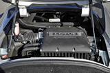 画像: トヨタ製の3.5L V6にスーパーチャージャーと水冷インタークーラーを装着し、406ps/410Nmを発生する。