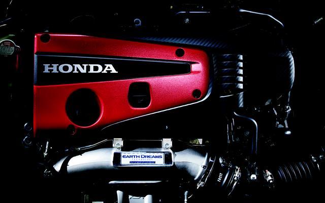 画像: K20C型エンジンは320ps/400Nmを発生。