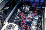画像: エンジンは約300馬力にチューニングされた13Bエンジンを搭載。それにしても美しいエンジンルームだ。