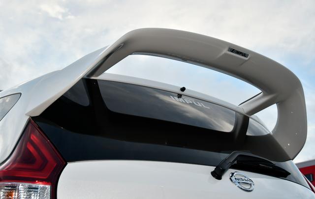 画像: 日産ディーラーで新車架装の納車が可能!