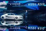 画像: 未来の自動運転社会を示したコンセプトカー「RSQ」。映画「アイロボット」では主演のウィル・スミスは自動運転をするシーンを披露していた。