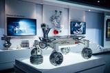 画像: 月面探査のルナ クワトロプロジェクトにも積極参加するアウディ。写真は初代モデルで現在は2世代目へと進化している。
