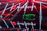 画像: ラインナップのトップに君臨するRSモデルやR8の開発、そしてモータースポーツへの参戦はアウディスポーツが担当する。