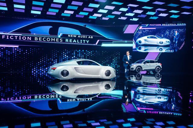 画像9: 【イベント】アウディが見せるモビリティの未来 Audi Summitレポート(特別編)
