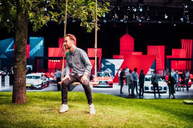 画像42: 【イベント】アウディが見せるモビリティの未来 Audi Summitレポート(特別編)