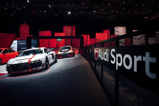 画像22: 【イベント】アウディが見せるモビリティの未来 Audi Summitレポート(特別編)