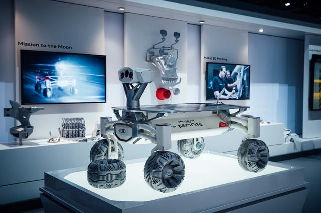 画像63: 【イベント】アウディが見せるモビリティの未来 Audi Summitレポート(特別編)