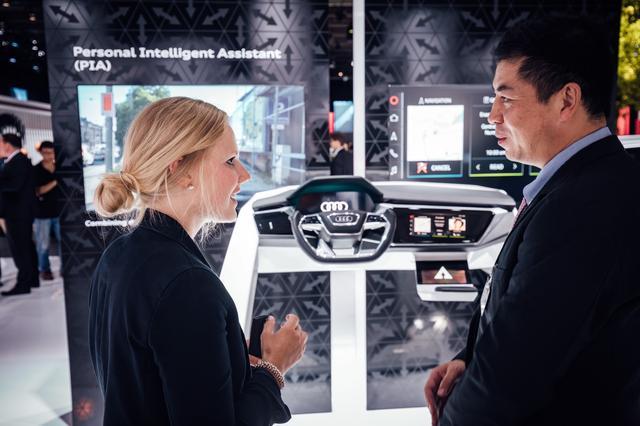 画像52: 【イベント】アウディが見せるモビリティの未来 Audi Summitレポート(特別編)