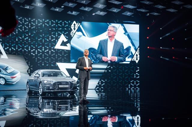 画像7: 【イベント】アウディが見せるモビリティの未来 Audi Summitレポート(特別編)