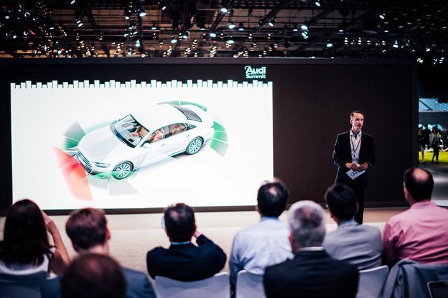 画像57: 【イベント】アウディが見せるモビリティの未来 Audi Summitレポート(特別編)