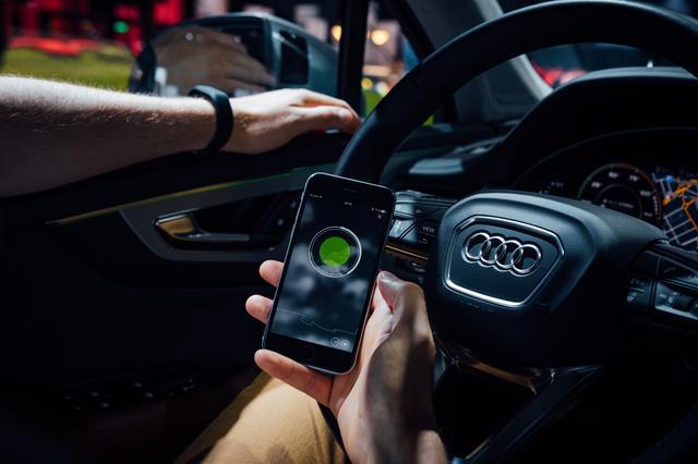 画像65: 【イベント】アウディが見せるモビリティの未来 Audi Summitレポート(特別編)