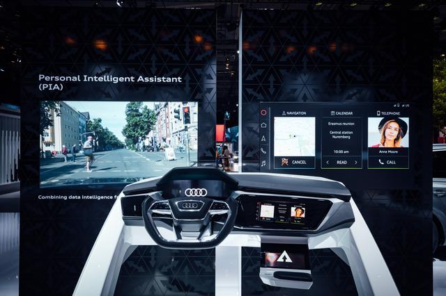 画像55: 【イベント】アウディが見せるモビリティの未来 Audi Summitレポート(特別編)