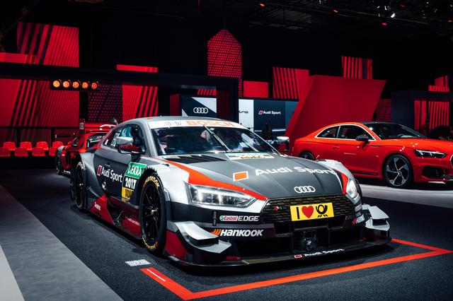 画像23: 【イベント】アウディが見せるモビリティの未来 Audi Summitレポート(特別編)