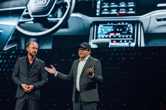 画像48: 【イベント】アウディが見せるモビリティの未来 Audi Summitレポート(特別編)