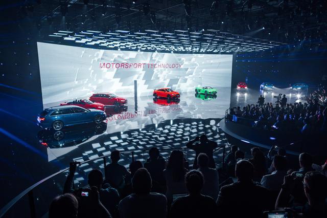 画像6: 【イベント】アウディが見せるモビリティの未来 Audi Summitレポート(特別編)