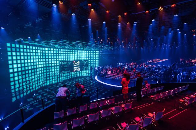 画像3: 【イベント】アウディが見せるモビリティの未来 Audi Summitレポート(特別編)