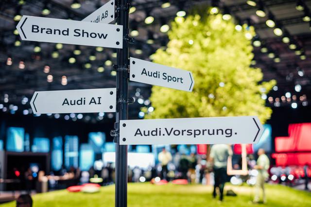 画像43: 【イベント】アウディが見せるモビリティの未来 Audi Summitレポート(特別編)
