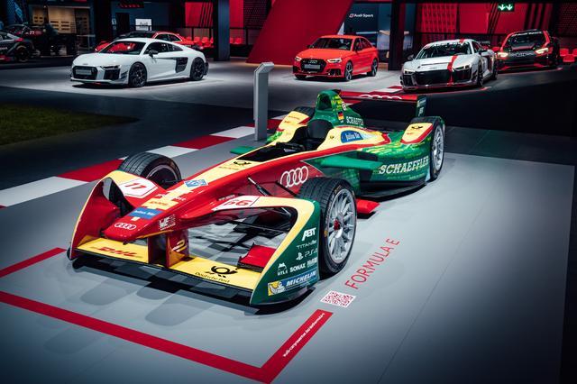 画像27: 【イベント】アウディが見せるモビリティの未来 Audi Summitレポート(特別編)