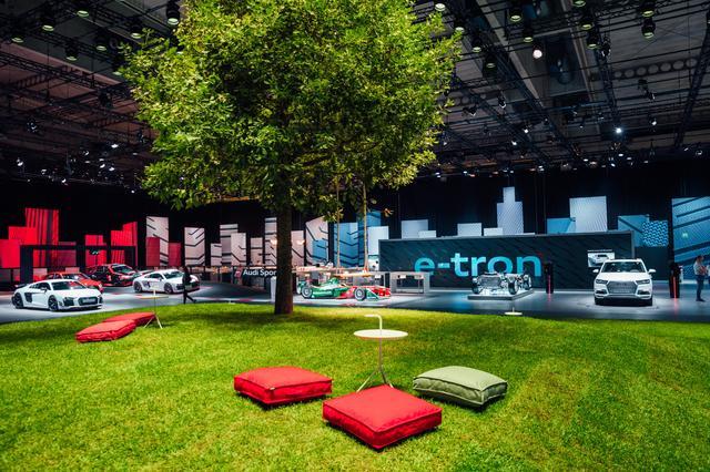 画像46: 【イベント】アウディが見せるモビリティの未来 Audi Summitレポート(特別編)