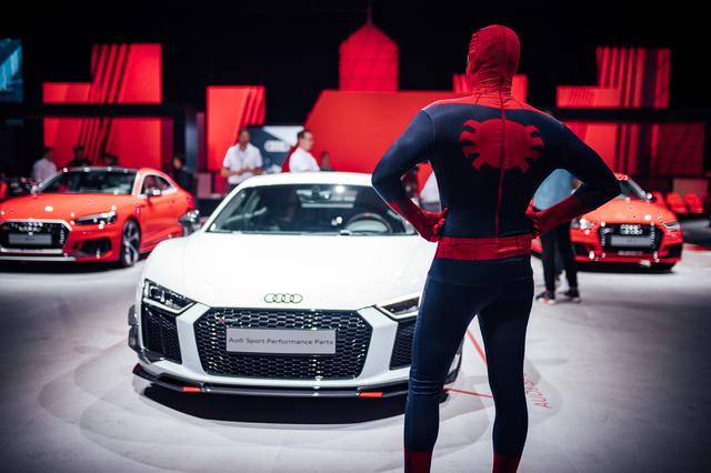 画像30: 【イベント】アウディが見せるモビリティの未来 Audi Summitレポート(特別編)