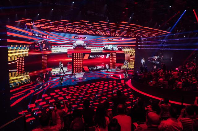 画像28: 【イベント】アウディが見せるモビリティの未来 Audi Summitレポート(特別編)