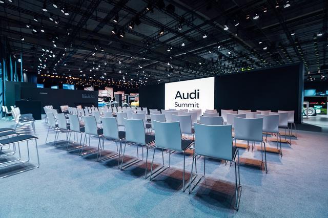 画像40: 【イベント】アウディが見せるモビリティの未来 Audi Summitレポート(特別編)