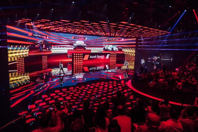 画像5: 【イベント】アウディが見せるモビリティの未来 Audi Summitレポート(特別編)