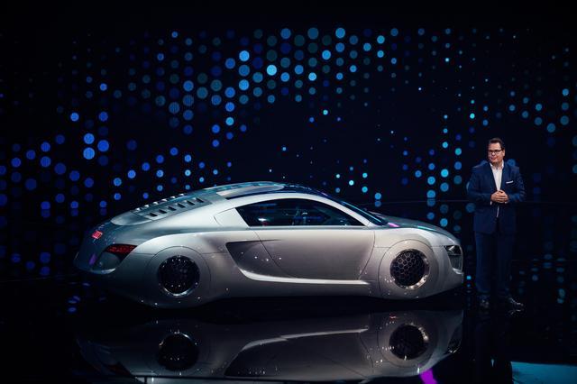 画像10: 【イベント】アウディが見せるモビリティの未来 Audi Summitレポート(特別編)