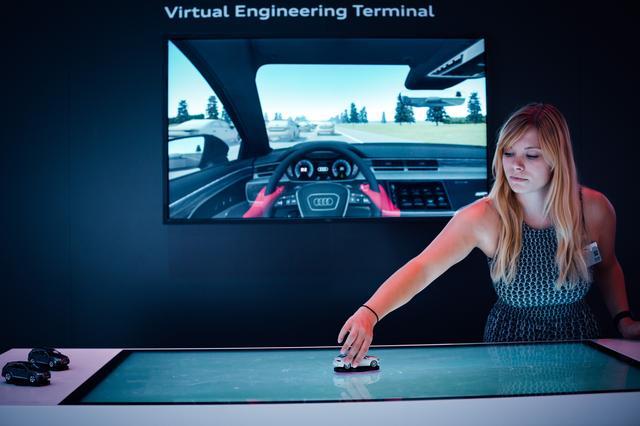 画像47: 【イベント】アウディが見せるモビリティの未来 Audi Summitレポート(特別編)