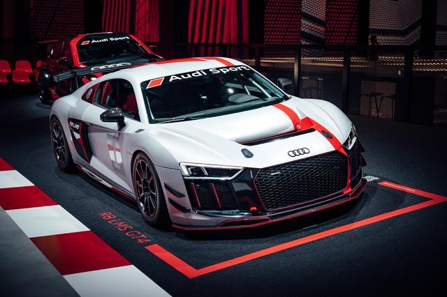 画像26: 【イベント】アウディが見せるモビリティの未来 Audi Summitレポート(特別編)