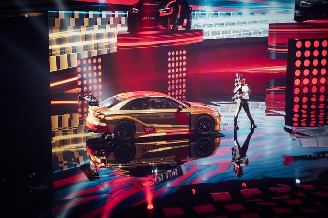 画像29: 【イベント】アウディが見せるモビリティの未来 Audi Summitレポート(特別編)