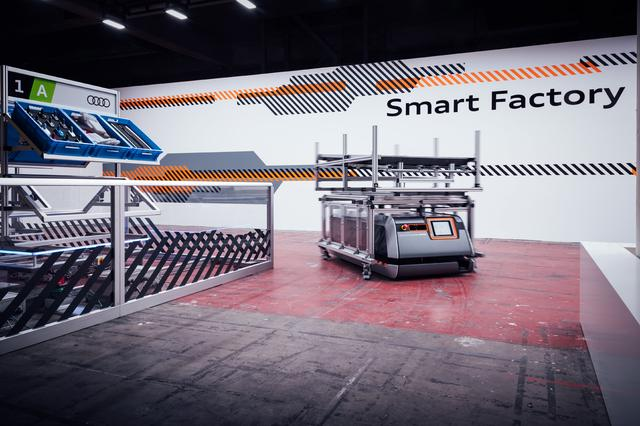画像62: 【イベント】アウディが見せるモビリティの未来 Audi Summitレポート(特別編)