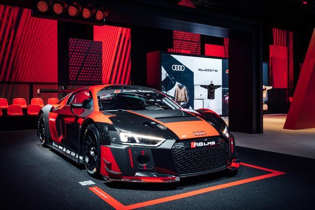 画像24: 【イベント】アウディが見せるモビリティの未来 Audi Summitレポート(特別編)