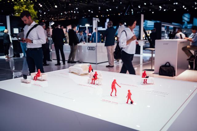 画像50: 【イベント】アウディが見せるモビリティの未来 Audi Summitレポート(特別編)