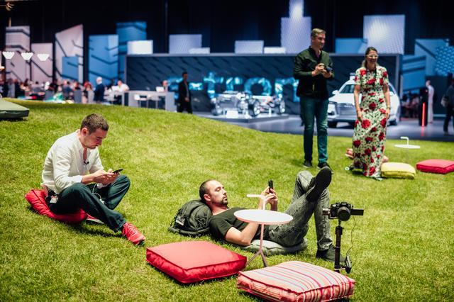 画像41: 【イベント】アウディが見せるモビリティの未来 Audi Summitレポート(特別編)
