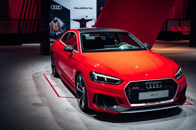 画像25: 【イベント】アウディが見せるモビリティの未来 Audi Summitレポート(特別編)