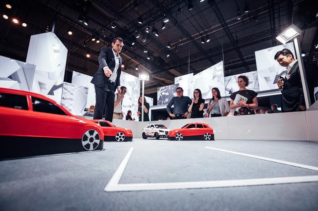 画像51: 【イベント】アウディが見せるモビリティの未来 Audi Summitレポート(特別編)