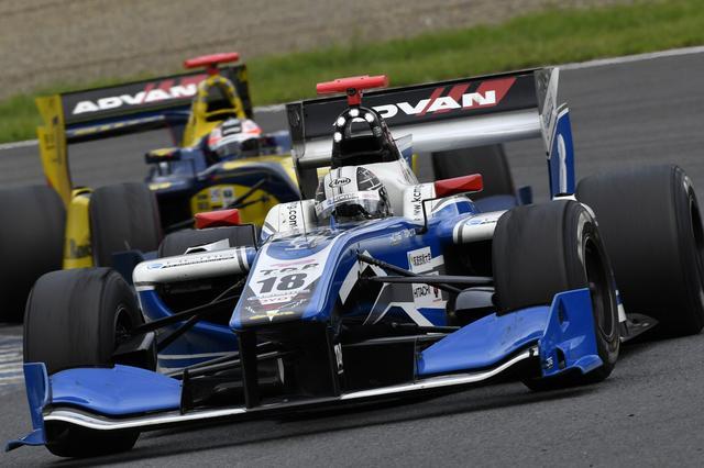 画像4: Red Bullの若きエース P.ガスリーがついに日本初勝利! 【スーパーフォーミュラ Rd04】in ツインリンクもてぎ