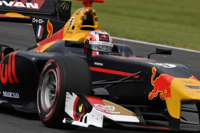 画像5: Red Bullの若きエース P.ガスリーがついに日本初勝利! 【スーパーフォーミュラ Rd04】in ツインリンクもてぎ
