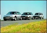 画像: トーションビーム式サスペンションは軽自動車〜コンパクトクラスまで現在も多くの車種のリアサスに採用されている。VWゴルフは1974年登場の初代から4代目までトーションビーム式リアサスを採用していた。