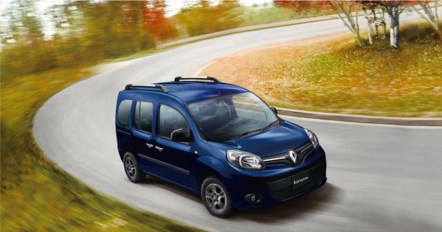画像: Renault Japon | ルノー カングー S MT
