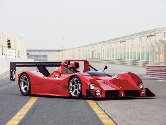 画像: 1994 Ferrari 333 SP | Ferrari – Leggenda e Passione 2017 | RM Sotheby's